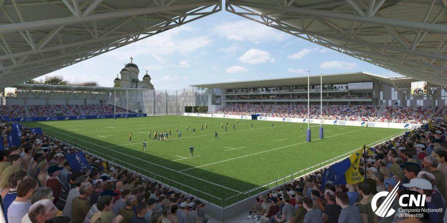 FRF lamureste situatia stadionului 'Arcul de Triumf'! Ce spune Razvan Burleanu despre posibilitatea FCSB-ului de a juca pe noua arena