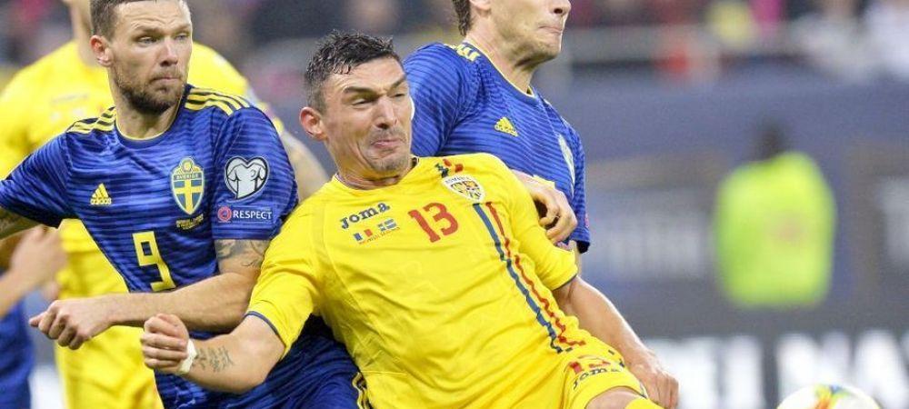 """""""Sunt trei variante pentru meciul cu Islanda!"""" Razvan Burleanu dezvaluie datele la care s-ar putea juca barajul pentru Euro"""