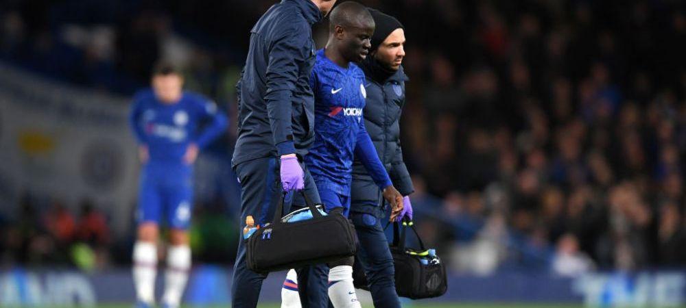Refuza sa se antreneze! Doua super vedete din Premier League se feresc de coronavirus: si-au anuntat cluburile sa NU se bazeze pe ei