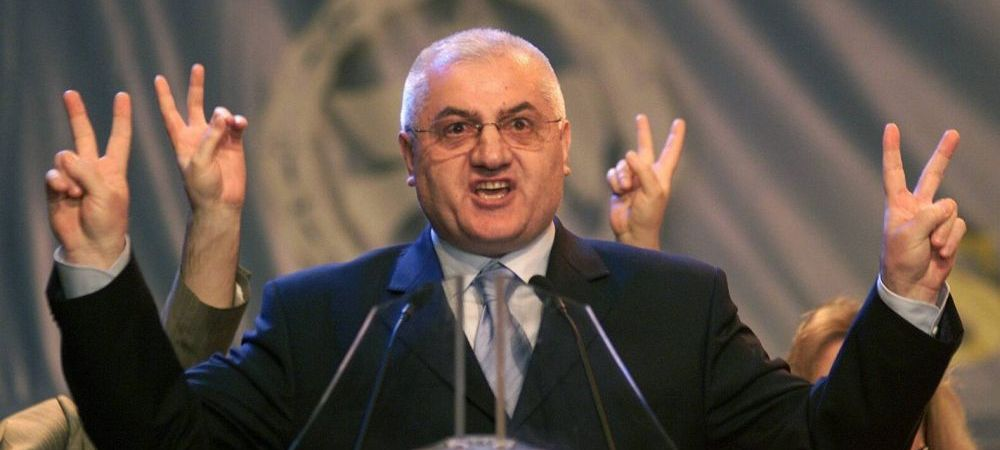 """""""Degeaba da lumea in Negoita! L-au injurat degeaba"""" Patronul lui Dinamo, sustinut de Dumitru Dragomir"""