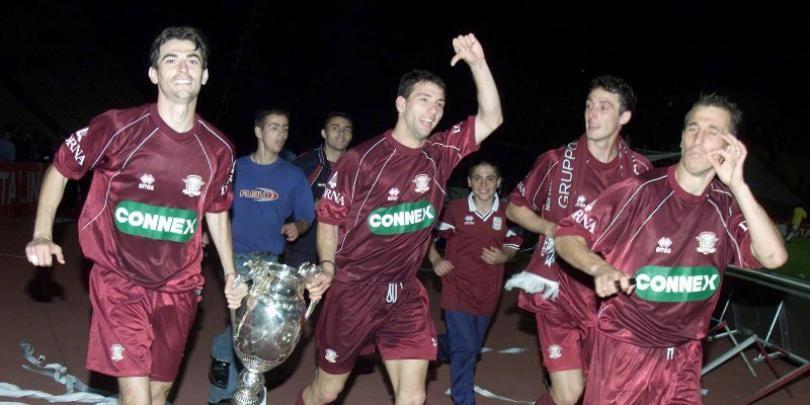 SPECIAL www.sport.ro: Ce fac acum rapidistii care au adus ultimul titlu in Giulesti. Unde au ajuns CAMPIONII Rapidului din 2003