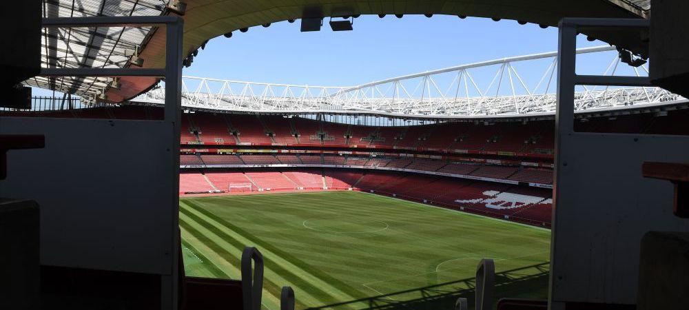 Se naste o noua generatie de superstaruri pe Emirates? Cum arata revolutia lui Arteta la Arsenal