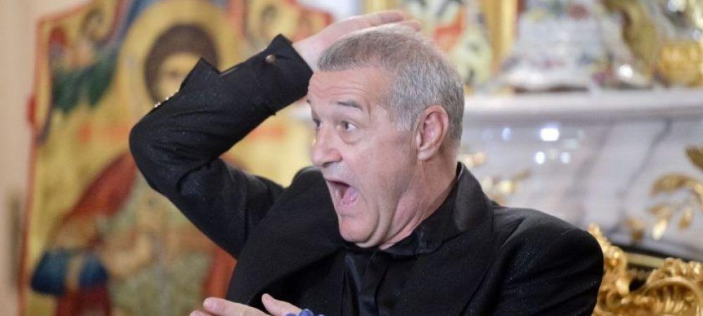 "Becali arunca bomba! Finantatorul FCSB-ului a dezvaluit cum a jucat jucat Universitatea Craiova direct in Liga 2: ""Am zis, hai sa dam un loc in Liga 2, sa multumim orasul"""
