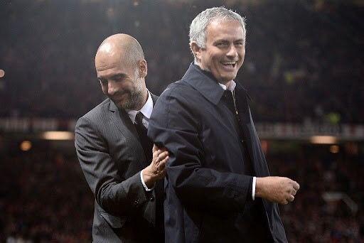 Moment de sinceritate a la Mourinho! Ce i-a spus lui Guardiola in urma cu 10 ani in semifinala Champions League