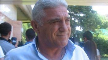 "Giovanni Becali da DE PAMANT cu spaniolii care au vrut sa cumpere Dinamo! ""Trepadusi! Ma bucur ca suporterii au fost inteligenti"""