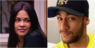 """Bruneta care s-a iubit cu Neymar, aparitie de SENZATIE! """"Sunt suficient de femeie pentru a recunoaste ce fac!"""""""