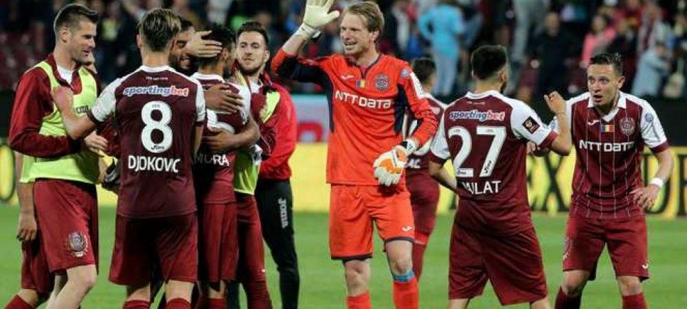 Vine APOCALIPSA la CFR Cluj? Bogdan Mara si Marius Bilasco ar putea fi OUT de la club! Decizia luata de patronul campioanei Romaniei