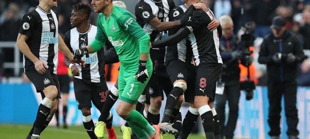 Sa inceapa NEBUNIA! Sefii din Premier League au aprobat vanzarea lui Newcastle! Clubul va deveni cel mai BOGAT din Anglia si lupta la titlu se schimba radical