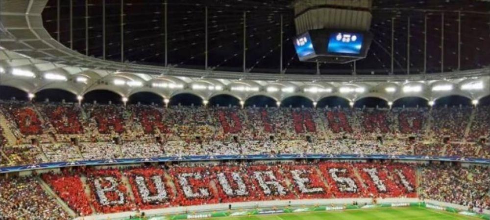"""Inca o LOVITURA pentru Dinamo?! Un fost dinamovist anunta dezastrul: """"Nicolae Badea poate lua la finalul campionatului si emblema si culorile clubului!"""""""