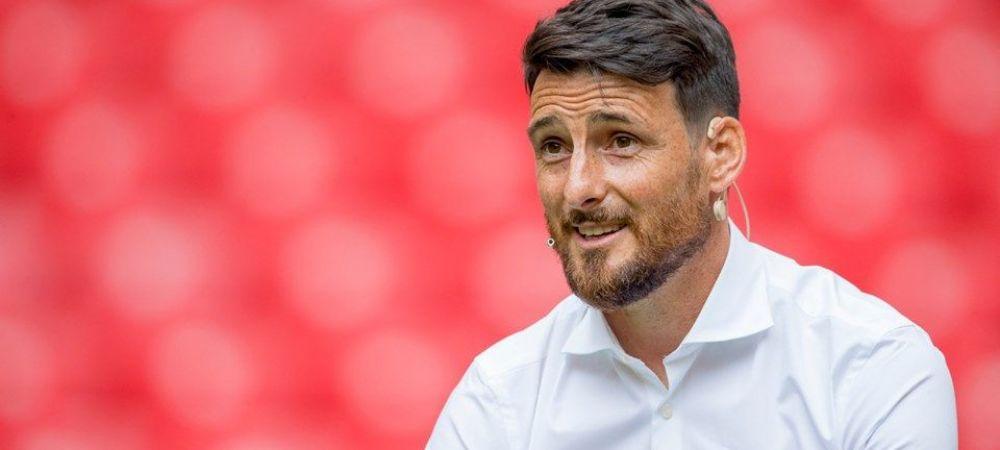 Cel mai trist ADIO! Unul dintre cei mai iubiti jucatori ai lui Bilbao, Aritz Aduriz s-a RETRAS pe un stadion GOL