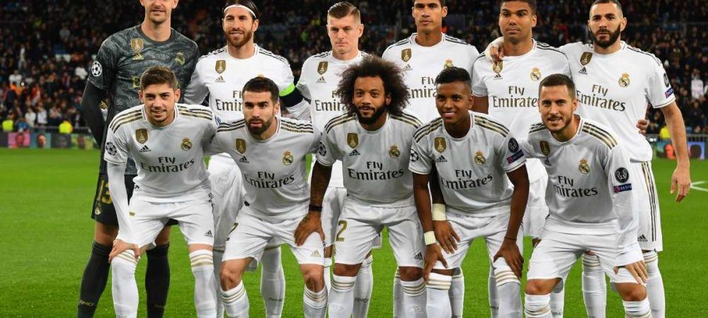 Jucatorul de la Real Madrid dorit de Klopp la Liverpool pleaca de pe Bernabeu! Perez s-a hotarat si il da! Cine ii paraseste pe galactici