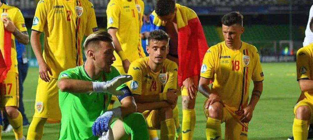 Un international roman poate semna contractul carierei! Galatasary si Benfica sunt in lupta pentru semnatura lui! Detaliile unei mutari de zile mari
