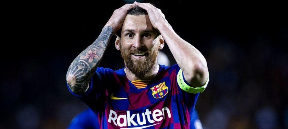 Tine cu ESPANYOL pe viata! Incredibil: antrenorul de top care i-a dat INTERZIS Barcelonei indiferent de oferta pe care o primeste