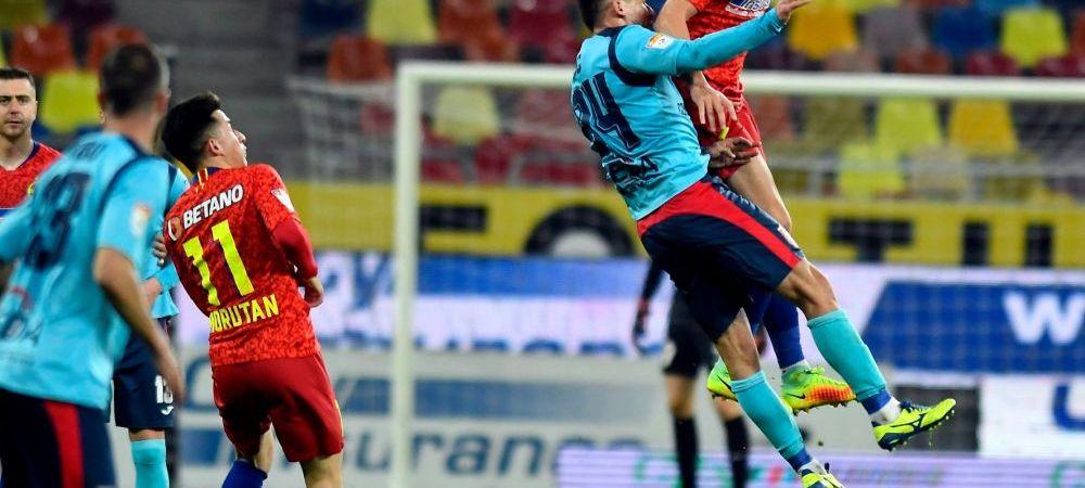 Revenire surpriza pentru Bogdan Vintila! Jucatorul de '100 de milioane' al lui Becali a inceput antrenamentele