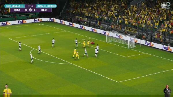 """""""Sunt SOCAT! N-am mai vazut ASA CEVA!"""" Romania i-a TERMINAT pe comentatorii englezi! Reactie incredibila dupa golul de aur al lui Chipciu"""