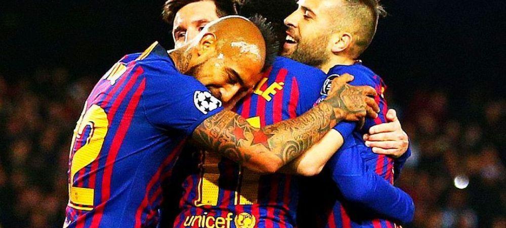 Barcelona e gata sa renunte la jucatorul pentru care au platit 125 de milioane de euro acum 3 ani! Unde poate ajunge si ce suma ce catalanii