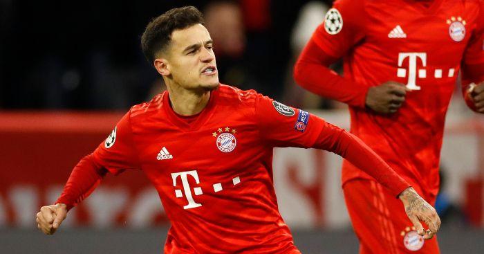 Bayern Munchen i-a decis viitorul lui Coutinho! Ce se intampla cu atacantul brazilian! Decizie de ultima ora a bavarezilor