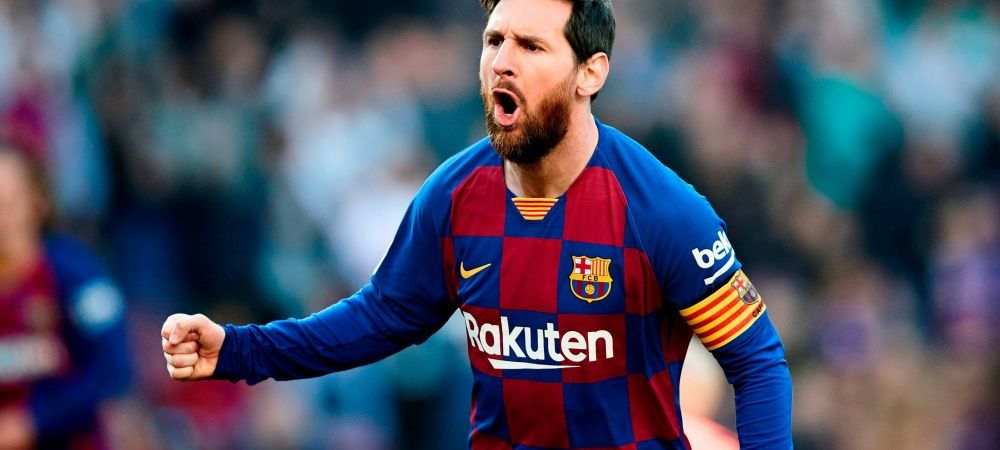 "Au vorbit cu Messi si au vrut sa-l ia de la Barca! ""El nu a vrut sa plece, a fost alegerea lui!"" Ce superputere a refuzat"