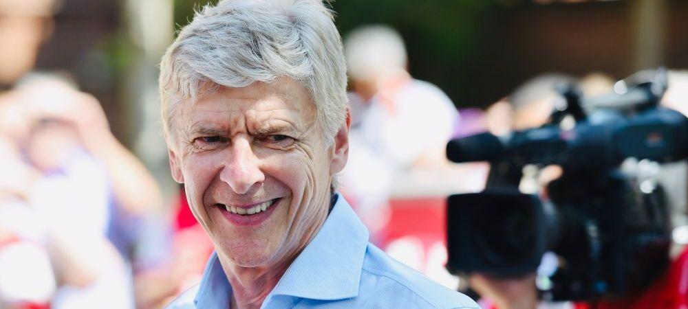 Motivul pentru care Arsene Wenger nu se va mai intoarce niciodata la Arsenal, nici macar in calitate de spectator