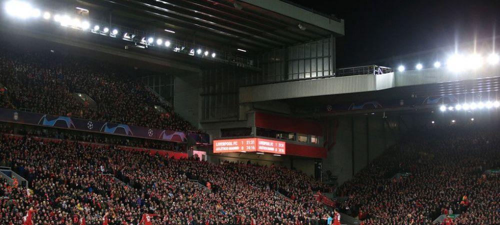 SOCANT! Ucigasul INVIZIBIL de pe Anfield: 41 de oameni au murit dupa ce s-au infectat la cutremurul dintre Liverpool si Atletico din Champions League