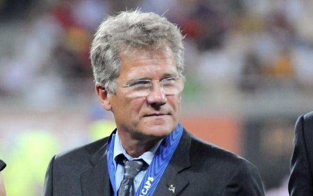 Boloni este LAUDAT de fostii sai jucatori! Antrenorul propus la FCSB este fara angajament dupa despartirea de Antwerp