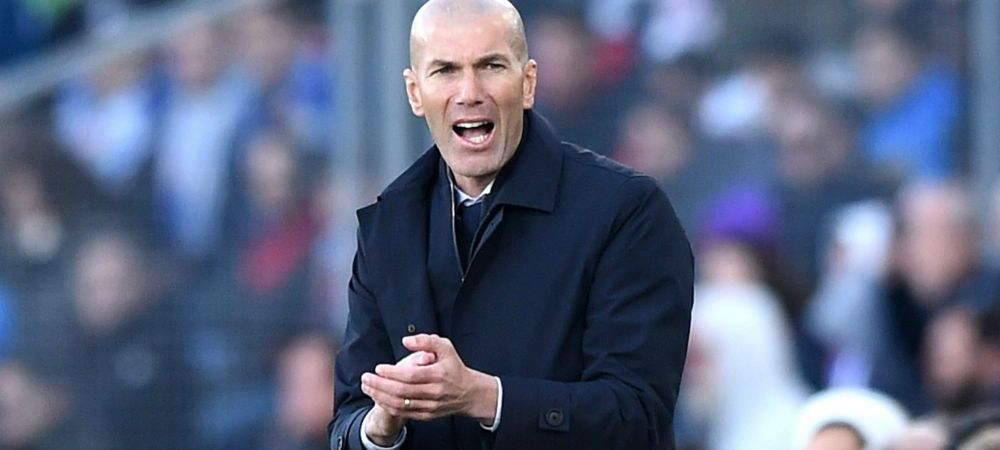 Transferul neasteptat pe care il face Real Madrid! Zidane i-a transmis lui Perez sa il cumpere! Cine poate ajunge pe Bernabeu