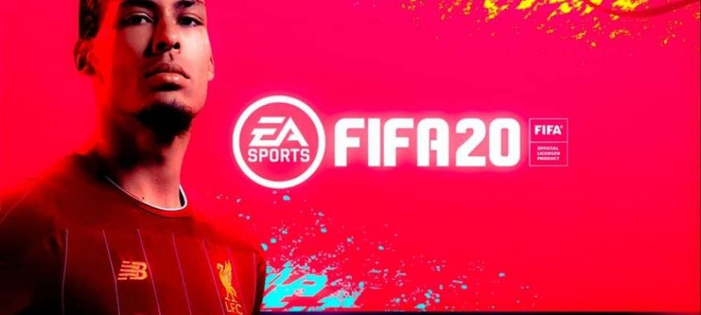 FIFA 20 distruge vieti! Presedintele clubului Almeria si-a spart televizorul in timpul unui meci de fotbal virtual