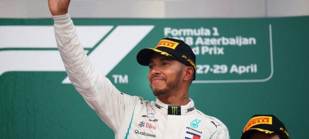 La doar 35 de ani, se gandeste sa se retraga! Un campion mondial la Formula 1 nu se mai simte motivat