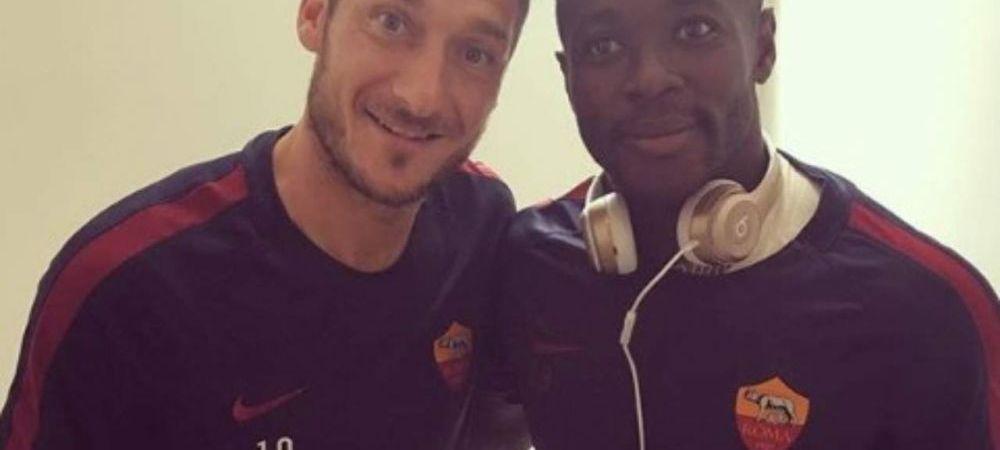 TRAGEDIE in fotbal! Jucatorul trimis de AS Roma in Romania a murit la 21 de ani! Anunt socant