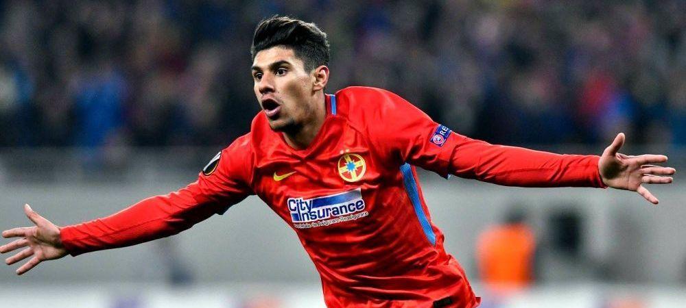 """Florinel Coman inca spera la un transfer in MLS: """"Americanii pot relua negocierile!"""" 'Mbappe' l-a impresionat pe agentul venit in Romania pentru el"""