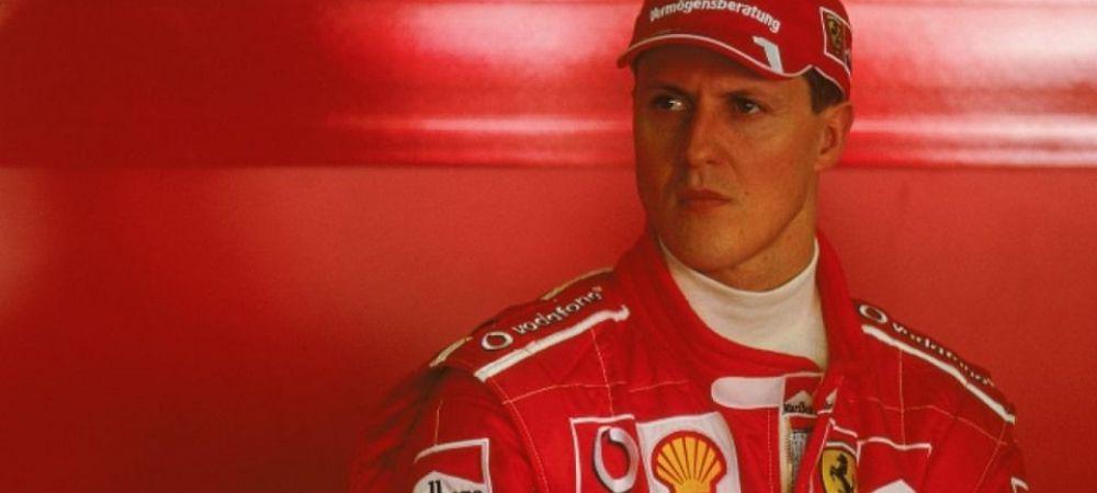 Tratament revolutionar pentru Schumacher! Fostul campion mondial, transportat si ingrijit la Paris