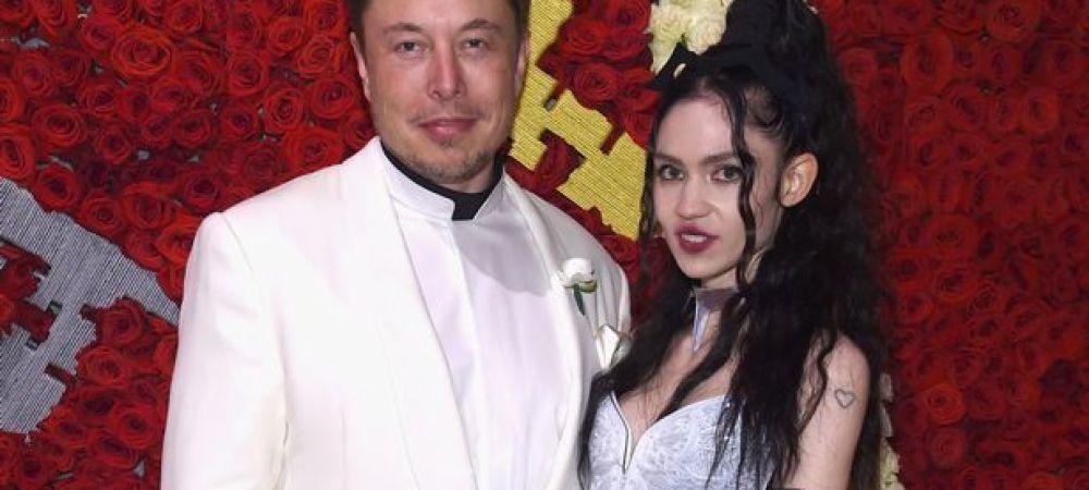 Elon Musk, NEVOIT sa schimbe numele copilului din X Æ A-12! Legislatia din California ii da batai de cap: ce nume va primi