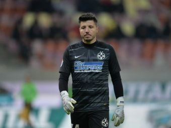 """Vestea pe care nu voia sa o auda Balgradean: """"L-am adus inapoi pe Arlauskis si ne dorim foarte mult sa continue la noi!"""" Anuntul de ULTIMA ORA facut de CFR Cluj"""
