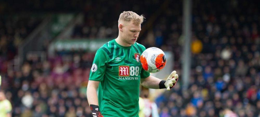 """Un portar de top din Premier League, infectat cu COVID-19! Cum s-a imbolnavit: """"Se pare ca asa am luat virusul"""""""