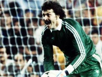 """Helmuth Duckadam a povestit ca a fost foarte aproape sa rateze finala Cupei Campionilor Europeni din 1986. """"Nu mai ajungeam la Sevilla si nu reuseam sa apar acele penaltiuri"""""""