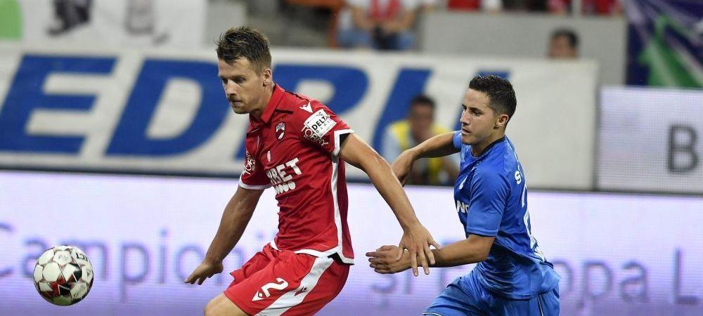 Calatorie cu peripetii! De 31 de ore si 5 zboruri a avut nevoie un fotbalist din Liga 1 pentru a reveni in Romania