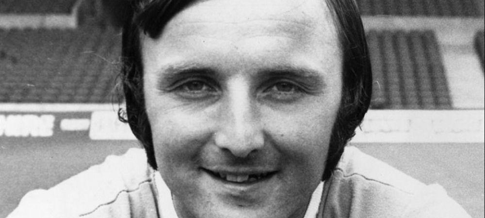 Doliu in fotbalul englez: a murit un fost castigator al Cupei UEFA! Era cel mai tanar debutant al lui City