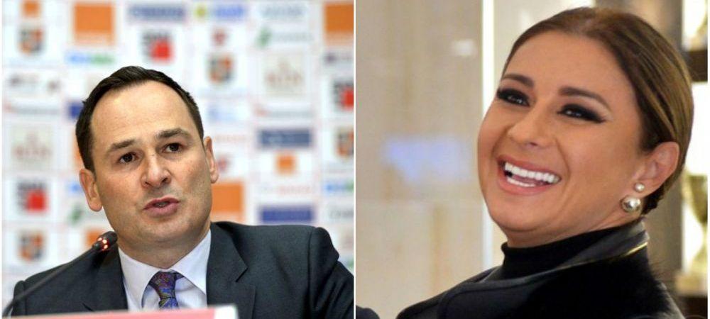 """""""Dinamo nu va avea probleme! Nu ajunge in Liga 4!"""" Anamaria Prodan le da sperante fanilor dinamovisti. Motivul pentru care toate negocierile au picat pana acum"""