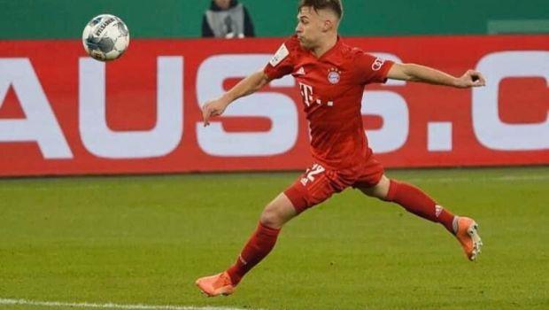 """Bayern Munchen joacă """"la siguranță"""". Fotbalistul care și-a prelungit contractul până în 2025"""