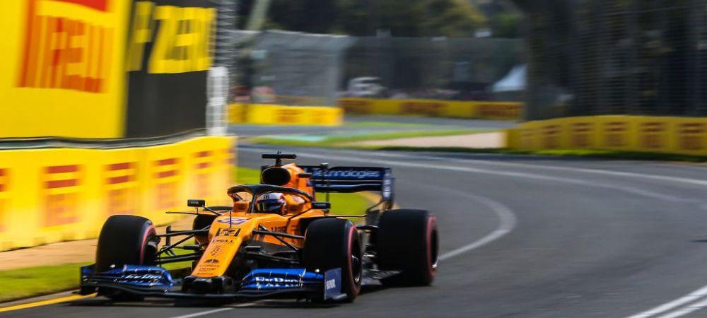 Probleme mari la McLaren! Echipa de Formula 1 este FOARTE afectata de pandemia de coronavirus si face restructurari! Cati oameni vor fi dati AFARA
