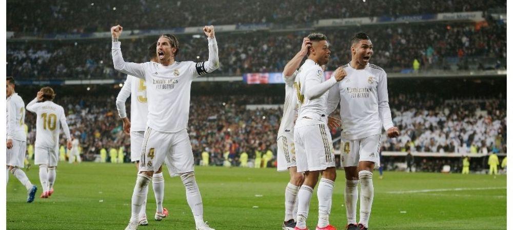 """Real Madrid a luat o decizie istorica! Ce se va intampla la """"galactici"""" de acum incolo! Anuntul facut de presa din Spania"""