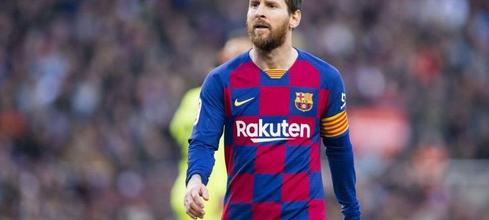 Momentul care putea opri planeta! Messi a fost foarte aproape sa plece de la Barcelona! Dezvaluirile facute de starul argentinian! Ce s-a intamplat