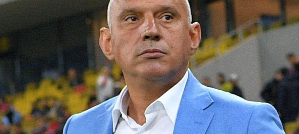 """""""Eu cand am spus-o radeau toti de mine!"""" Florin Prunea a dezvaluit motivul pentru care Ionut Negoita NU a vandut clubul spaniolilor! Ce s-a intamplat"""