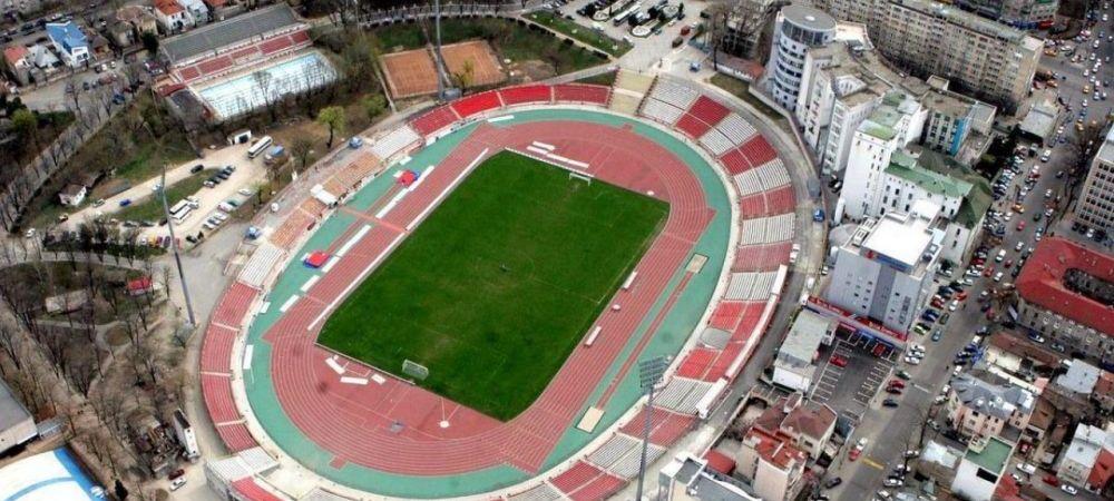 """""""Sustin acest proiect!"""" O noua bijuterie de stadion in Liga 1? Ionut Stroe a vorbit despre situatia stadionului """"Dinamo! Cand vor incepe lucrarile de modernizare"""