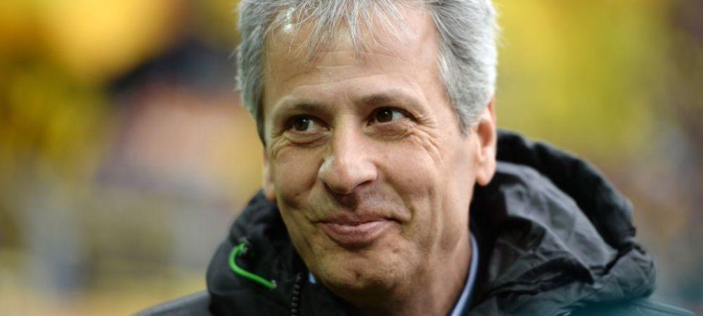 """""""Oamenii zic de luni intregi asta!"""" Rasturnare de situatie la Dortmund? Prima reactie a lui Lucien Favre dupa ce s-a spus ca ar putea fi demis! Ce a spus"""