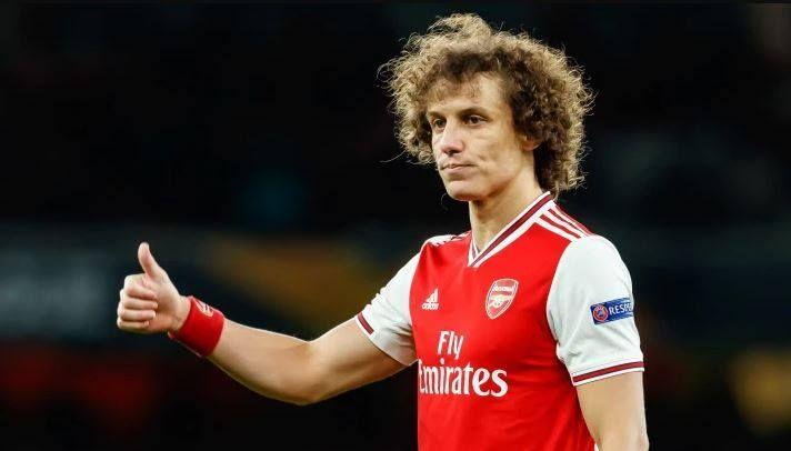 Pleaca de la Arsenal dupa doar un sezon! Unde va ajunge David Luiz