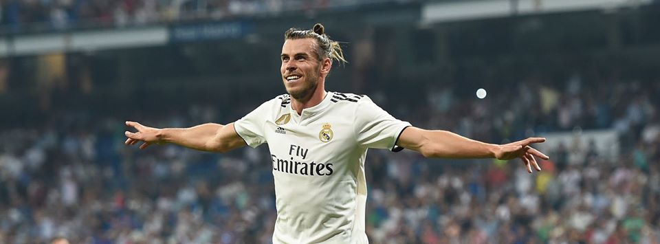 """Iti pierzi increderea in tine, atunci cand ratezi o ocazie si esti fluierat.""  Gareth Bale a explicat cum se simte atunci cand fanii il critica"