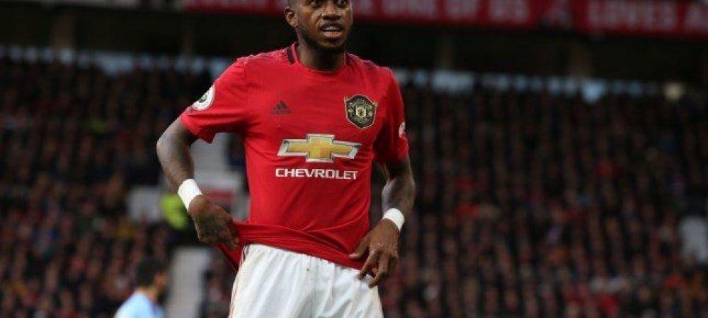 """Renunta la modelul """"husa de autobuz""""! Cum vor arata jucatorii lui Manchester United in sezonul viitor"""