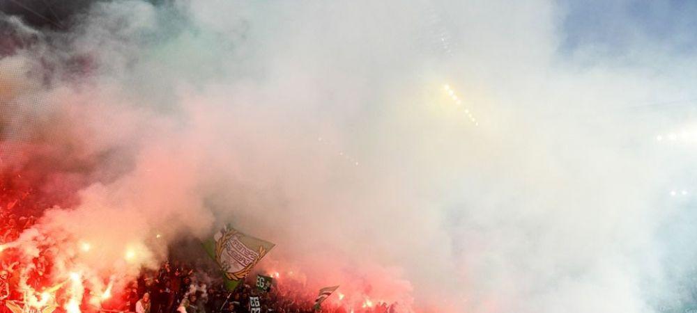 Vestea care ne da speranta. Intr-un campionat important din Europa fanii se pot intoarce la stadion