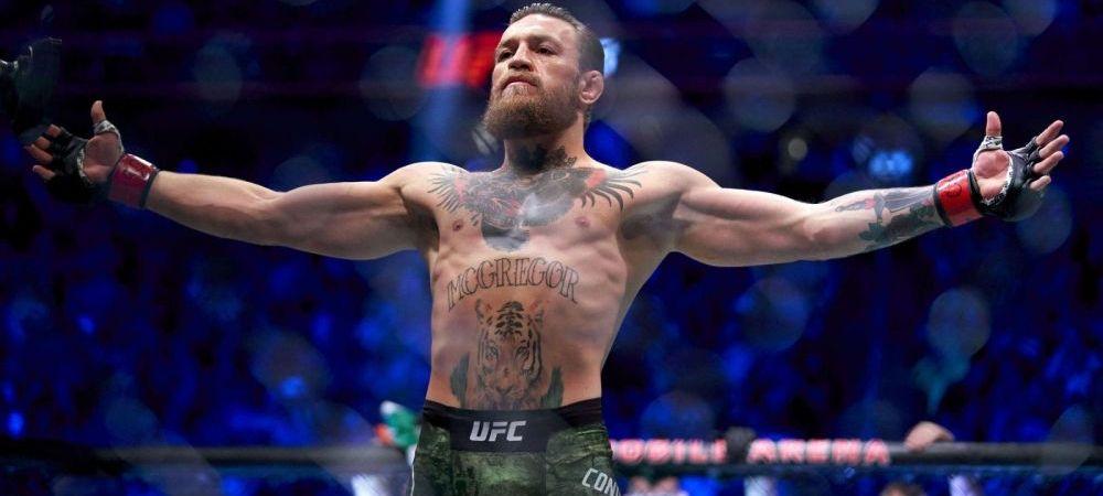 Toata lumea asteapta asta! Conor McGregor vs John Cena in WWE! Care sunt optiunile irlandezului dupa ce si-a anuntat retragerea din UFC